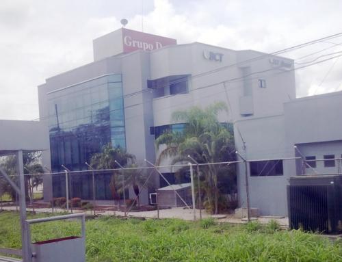 Do it Center Papagayo – Suministro e instalación