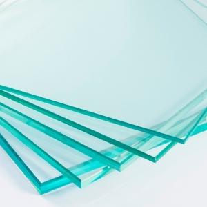 Vidrio flotado - Systaglass