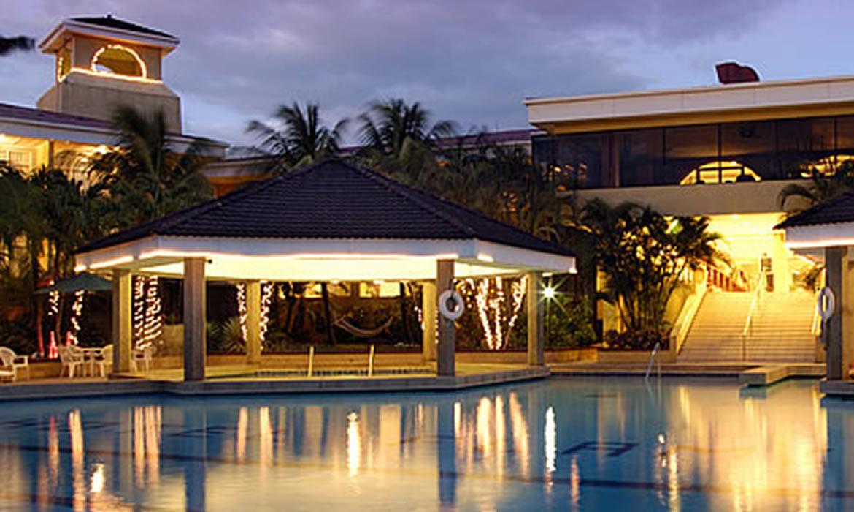 Hotel Flamingo Resort - Suministro e Instalación