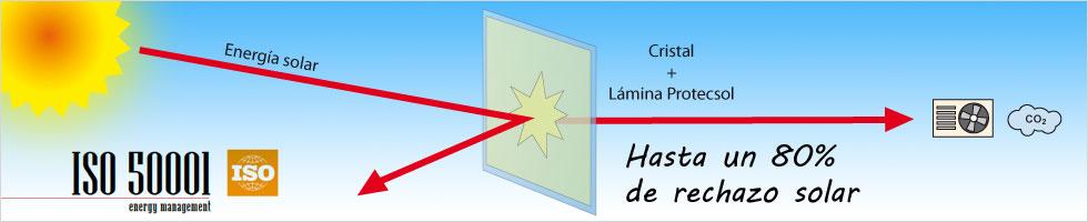 Rechazo Solar Fase 3 - Protecsol